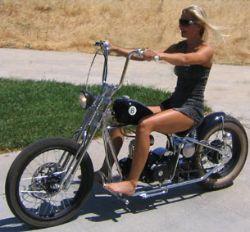 Hardknock Bobber V Twin Forum Harley Davidson Forums